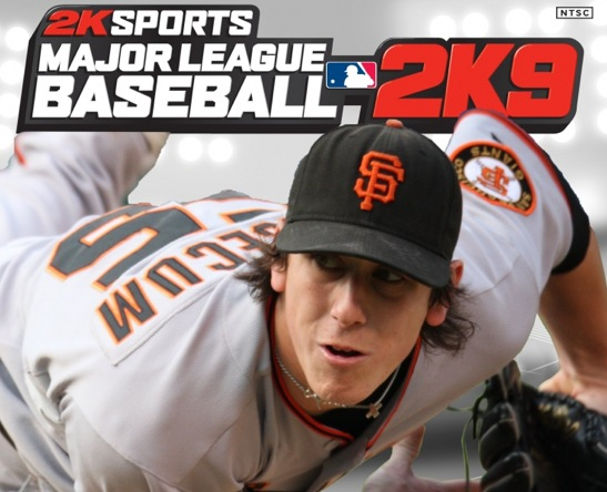 Major League Baseball 2K9